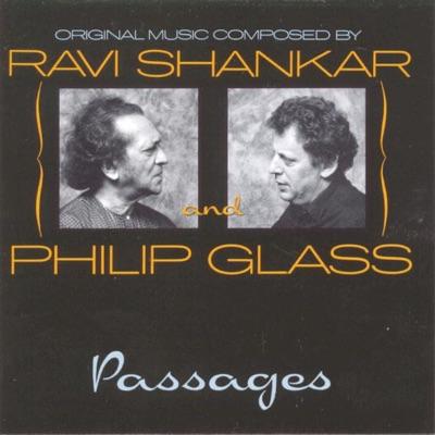 Shankar & Glass: Passages - Ravi Shankar