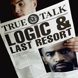 View album Logic & Last Resort - True Talk
