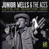 Junior Wells & The Aces - Got My Mojo Workin'