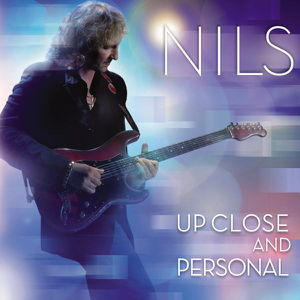 Nils - Up Close and Personal