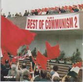 Best of Communism 2 - Válogatott mozgalmi dalok