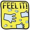 Feel It! / Bounce - Single