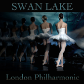 Swan Lake Ballet - Op. 20: Act II: 13 Dance of the Swans: IV. Dance Of The Cygnets (Allegro Moderato)