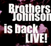 The Brothers Johnson - Thunder Thumbs and Lightnin' Licks