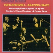 Fred McDowell - Keep Your Lamp Trimmed & Burning
