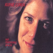 Rose Coen - No One Left to Lie To