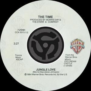 Jungle Love / Oh, Baby - Single