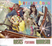 Birthday Song (Engl. Mix) - Roses