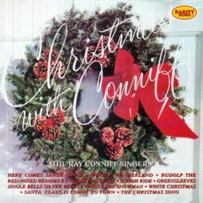 Christmas With Conniff: Rarity Music Pop, Vol. 273 - Ray Conniff