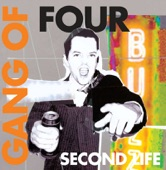 Gang of Four - Paralyzed