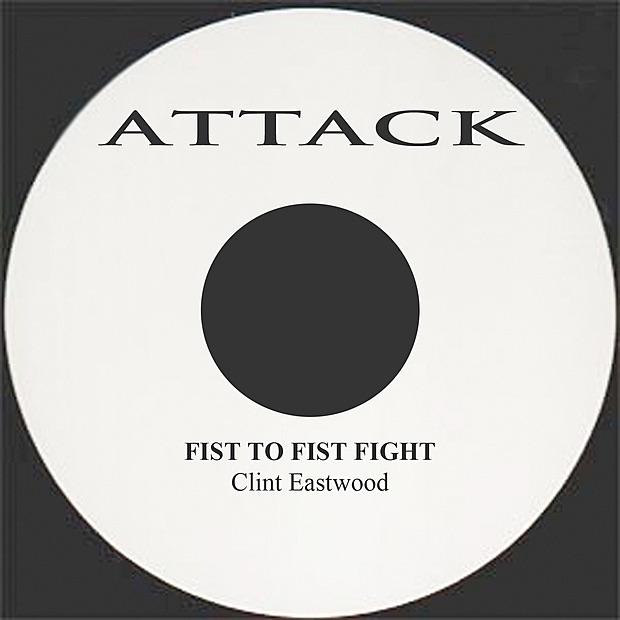 Fist To Fist Fight - Single