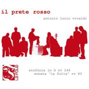 Il Prete Rosso - La Folía - La Folía