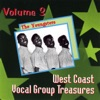 West Coast Vocal Group Treasures Vol. 3