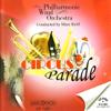 Philharmonic Wind Orchestra & Marc Reift - Zirkus Renz Grafik