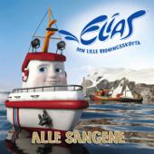 Hjertevenn (Elias & Jakten På Havets Gull)