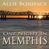 Allie Boniface - One Night in Memphis (Unabridged) artwork
