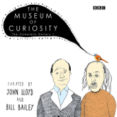 Meeting Four: The Museum of Curiosity (Episode 4, Series 1)
