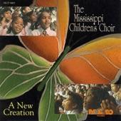 The Mississippi Children's Choir - I Love You Jesus
