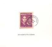 Kristina från Duvemåla