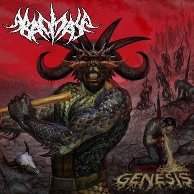 Genesis - Abacinate