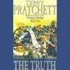 Terry Pratchett - The Truth: Discworld, Book 25 (Unabridged) artwork