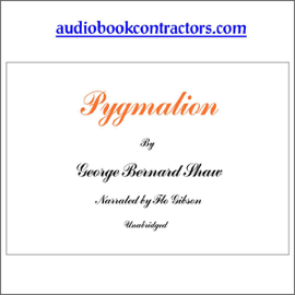 Pygmalion (Unabridged) audiobook