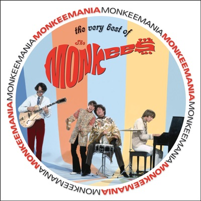 Monkeemania - The Very Best of the Monkees - The Monkees