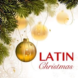 Latin Christmas Christmas Theme Academy