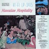 Benjamin Rogers - My Waikiki Mermaid