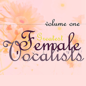Various Artists - Greatest Female Vocalists, Vol. 1