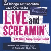 Chicago Metropolitan Jazz Orchestra - Spring Can Really Hang You Up the Most