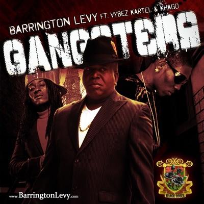 Gangsta - Single - Barrington Levy