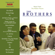 The Brothers (Music from the Motion Picture) - Various Artists