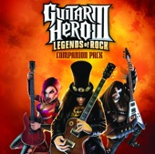 Guitar Hero III: Legends of Rock - Companion Pack (Original Game Soundtrack)