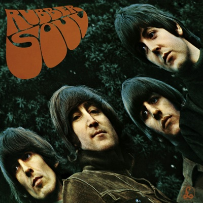 Rubber Soul - The Beatles album