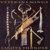 Lakota Thunder - Sitting Bull's Memorial Song