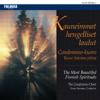 Kauneimmat Hengelliset Laulut - Tauno Satomaa & The Candomino Choir