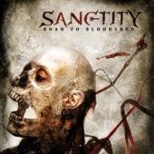 Sanctity - Beneath the Machine