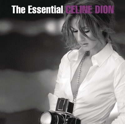 The Essential Celine Dion - Céline Dion album