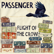 Flight of the Crow - Passenger - Passenger