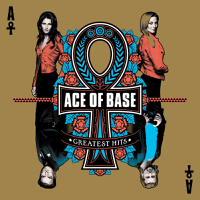 Ace of Base - All That She Wants artwork