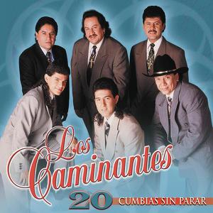 Los Caminantes - María Elena