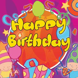 Kids Now - Happy Birthday