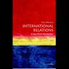 Paul Wilkinson - International Relations: A Very Short Introduction (Unabridged) artwork