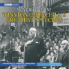 Winston Churchill - Never Give In!: Winston Churchill's Greatest Speeches portada