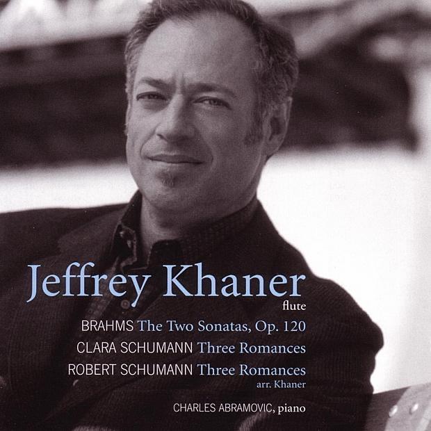 Clarinet Sonata No. 2 in E Flat, Op. 120 No. 2: Andante Con Moto