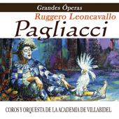 Opera - Pagliacci