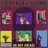 Black Flag - Retired At 21