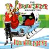 The Brian Setzer Orchestra - The Nutcracker Suite artwork
