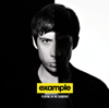 Playing in the Shadows - Example
